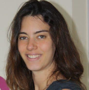 Marjorie BERNIER