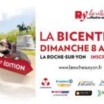 Reconnaissance parcours bicentenaire